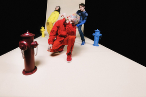 Waterparks Release New Music Video for 'Violet!'
