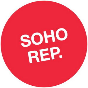 SOHO REP. PROJECT NUMBER ONE Artist's Work Available to View Through July