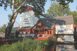 Bucks County Playhouse Announces Updated Covid Plan for Live Performances