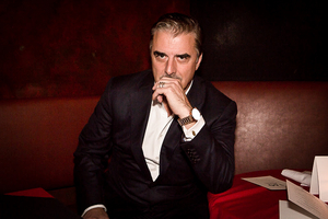 Chris Noth To Reprise Role Of Mr. Big In Max Original AND JUST LIKE THAT…