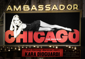 """Student Blog: Why """"Chicago"""" Is the Best Movie Musical"""