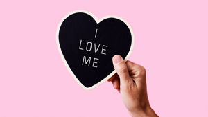 Student Blog: Self Love Can Change Everything