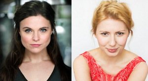 Gemma Sutton and Bronté Barbé Will Lead New Musical RIDE in the West End