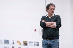 Guest Blog: David Lan On A Theatrical Life Richly Lived