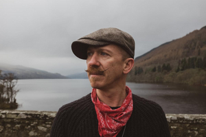 Foy Vance Releases Two New Tracks