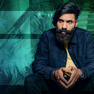 Paul Chowdhry Added to Regent's Park Open Air Theatre's MOREOutdoor Comedy Line Up