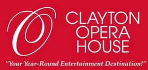 Clayton Opera House Announces Summer 2021 Lineup