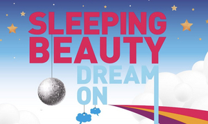 SLEEPING BEAUTY - DREAM ON Will Premiere on YouTube From Chickenshed Today