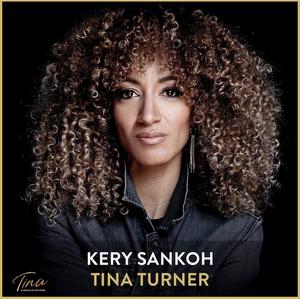 Kery Sankoh será Tina Turner en TINA, EL MUSICAL