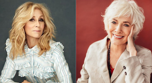 Betty Buckley, Judith Light & More Take Part in The Lavender Effect Virtual Pride Parade