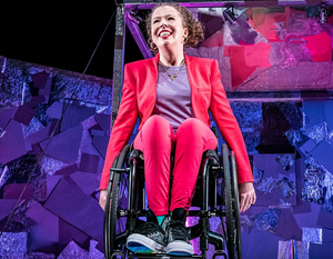 BWW Review: REASONS YOU SHOULD(N'T) LOVE ME, Kiln Theatre