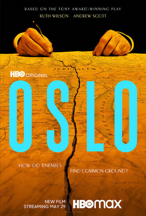 Review Roundup: OSLO Film Adaptation on HBO Max - What Did the Critics Think?