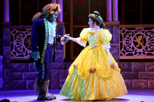 BWW Interview: Nicholas J Pearson of BEAUTY AND THE BEAST at Dutch Apple Dinner Theatre