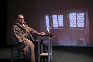 BWW Review: LUTHER'S TRUMPET at Mason Arts At Home And George Mason University's School Of Theater