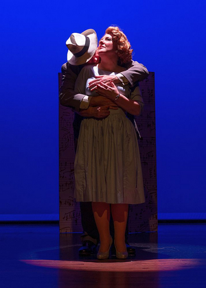 Houston Premiere of TENDERLY Will Return to Charles Bender PAC in July