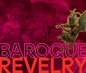 The ACO & Belvoir Will Present BAROQUE REVELRY Revelry in June