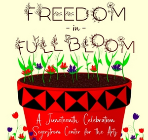Segerstrom Center Announces Juneteenth Celebration