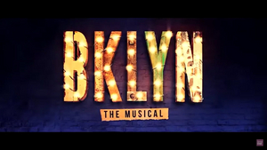 BKLYN - THE MUSICAL, HEDWIG AND THE ANGRY INCH, ON THE TOWN & More Available to Stream on BroadwayHD This Month