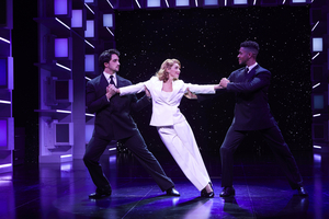 Original West End Star Louise Redknapp Joins 9 TO 5 UK Tour
