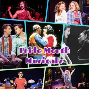 Student Blog: Pride Month Musicals