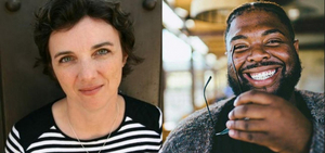 BWW Interview: Lamar Perry And Danielle Mages Amato are your new best theatre friends on their new podcast COCKTAILS WITH THE CANON from The Old Globe