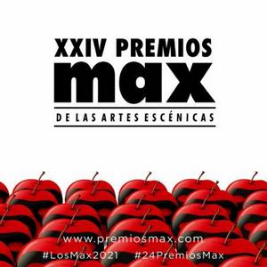 La Fundación SGAE anuncia los candidatos a los XXIV Premios Max