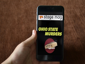 Study Up on the Cast of OHIO STATE MURDERS with BroadwayWorld's Stage Mag