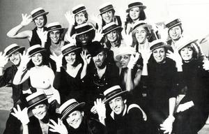 Wayne Cilento Will Helm Broadway Revival of Bob Fosse's DANCIN'
