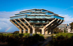 Student Blog: Inside UC San Diego's Theatre Program