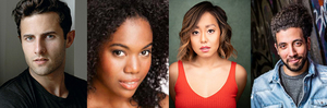 Roe Hartrampf, Danyel Fulton, Diana Huey and Heath Saunders to be Featured in NYYS MTS Songwriter Showcase 2021