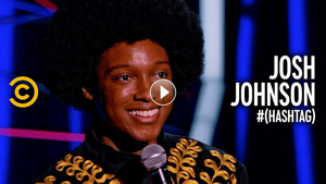 Trevor Noah Presents JOSH JOHNSON Standup Special