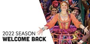 Village Theatre Announces 2022 Season and Its Return To Live, In-Person Theatre