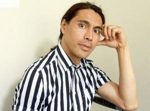 Jay Españo Named Artistic Director Of PrideArts