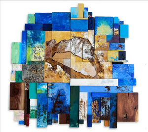 Immersive Van Gogh San Francisco and Villa San Francisco Announce Recipients Of Artist-in-Residence Program