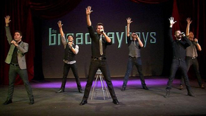 UN DÍA COMO HOY: THE BROADWAY BOYS se estrenaba en España