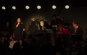 STRINGS OF MY HEART- THE JUDY SONGBOOK to be Presented at Feinstein's at Hotel Carmichael