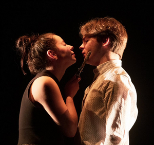 BWW Review: WATCHLIST at Bakehouse Theatre