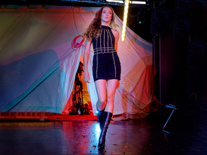 BWW Review: FEMME at Space Theatre, Adelaide Festival Centre