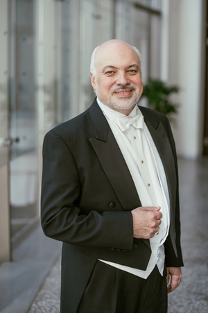New York City Opera Announces Appointment of Constantine Orbelian as Music Director and Principal Conductor