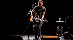 SPRINGSTEEN ON BROADWAY to Return to Broadway for Limited Run Beginning June 26