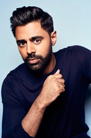 HASAN MINHAJ: THE KING'S JESTER is Headed to Bellco Theatre