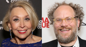 Andy Grotelueschen, Julie Halston and More Join Virtual IT'S ONLY A PLAY from George Street Playhouse