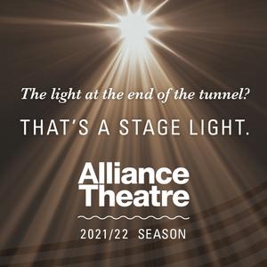 World Premiere of New Musical DARLIN' CORY, TONI STONE and More Announced for Alliance Theatre's 53rd Season