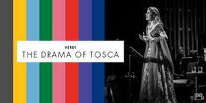 THE DRAMA OF TOSCA Streams June 17 on the Opera Philadelphia Channel