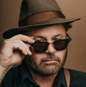 Martin Sexton Announces New EP '2020 Vision'