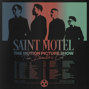 Saint Motel Announce U.S. & European Tours