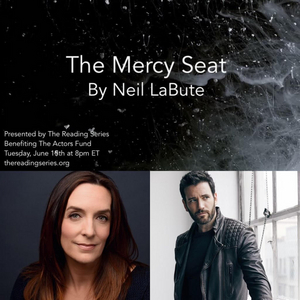 Julia Murney and Colin Donnell Set To Star in THE MERCY SEAT For The Actors Fund