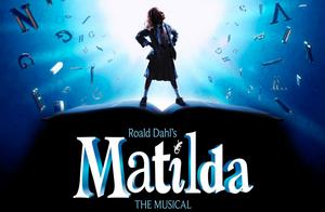 MATILDA Movie Musical Sets December 2022 Netflix Release!