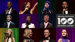 Brian Stokes Mitchell, Heather Headley, Norm Lewis & More to Appear in the Wing's Centennial Concert and Gala