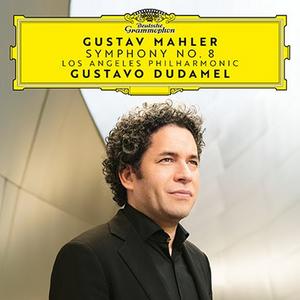Los Angeles Philharmonic Releases 'Gustav Mahler – Symphony No. 8'